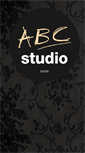 Mobile Preview of abcstudio.no