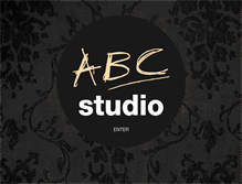 Tablet Preview of abcstudio.no